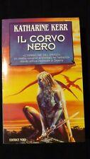 Katharine Kerr: Il corvo nero Ed Nord. 2002