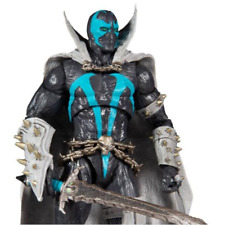 New listing Mortal Kombat Xi Spawn Lord Covenant Action Figure