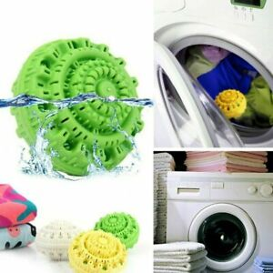 Eco-friendly Magic Laundry Ball No Detergent Wash Wizard Style Washing Machine