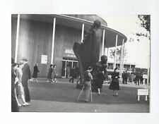 AUGUSTA SAVAGE AFRICAN AMERICAN ART PHOTO HARLEM RENAISSANCE NEW YORK WORLDFAIR