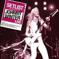 cd Johnny Winter - Setlist: The Very Best Of