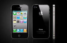 APPLE iPHONE 4S 16GB BLACK (UNLOCKED) (iOS 9)