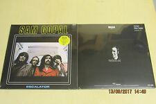 SAM GOPAL-escalator-LP reissue of 1969-RSD 2017-lim.edit.-prog.Rock + 7´Single