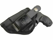 Nylon side gun holster for Smith and Wesson M&P Bodyguard 38