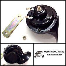 Classic Mini TONO BASSO CLACSON GGE165 TWIN TERMINALE AUSTIN MORRIS COOPER ROVER 2B1