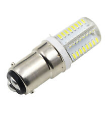 LED Light Bulb Cool White for Bernina 530-1015 Models Sewing Machine, 110V BA15d