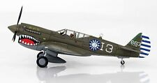 HOBBY MASTER 1/72 HA5501 Curtiss P-40N Captain Wang Kuang Fu fighter Ace