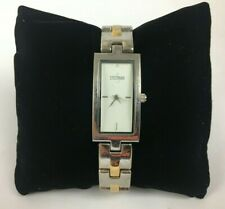 Steltman Woman's watch with Gold Inlay Strap