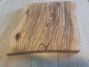 legno-wood di ulivo/olivo, per tornitura, scultura, resina epossidica-epoxy