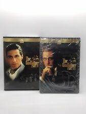 The Godfather Part Ii & Iii - Iii is Brand New! (Dvd, 2004)