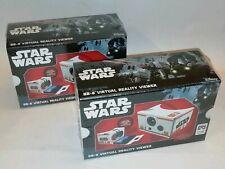 2x VR Brille Star Wars BB-8 Virtual Reality Brille Viewer Google Cardboard