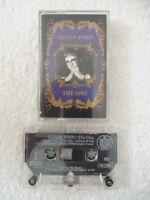 16994 Elton John - The One Cassette Album 1992