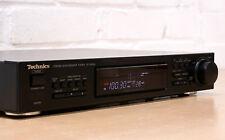 TECHNICS ST-X302L Analogue Hi-Fi stereo FM MW LW tuner radio JAPAN 99p NR