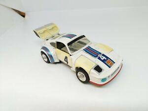 Vintage Transformers G1 Jazz Autobot Cars Autobot Hasbro 1984