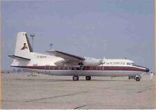 (j5d) Air Rouergue: Fokker F27