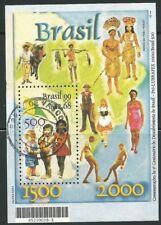 BRASIL Scott # 2711 500 Aniversario Descubrimiento de Brasil