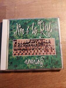 Non è la RAI - novanta5 - CD