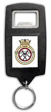 HMS RAIDER BOTTLE OPENER KEY RING