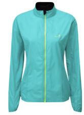 New Womens Ronhill Stride Windspeed Lightweight Running Jacket Size 10