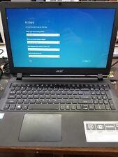 Acer Aspire ES 15 (Intel Celeron N3350, 4GB DDR3 L Memory, 500 GB HDD)