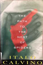 The Path to the Spiders' Nests by Italo Calvino (1993 Paperback)