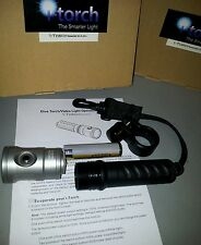iTorch Venusian III FL271 Scuba diving Video light