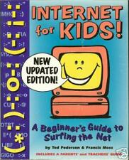 Internet for Kids! - Beginners Guide to Surfing the Net, PB