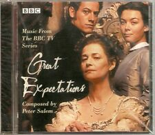 Great Expectations - BBC TV Series Soundtrack (CD 1999) NEW/SEALED