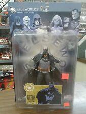 batman gotham by gaslight elseworlds action figure