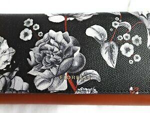Fiorelli Women's 247 Floral Print Multi Purse, Coin Purse, Travel Wallet.