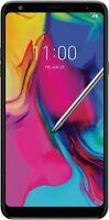 LG Stylo 5 - 32GB - Black/White GSM Unlocked AT&T - MetroPCS - T-Mobile