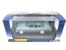 model car Corgi Vanguards Vauxhall Cresta PA   Alpine & Glade Green  VA06412