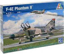 Italeri 1:48 2770: boquillas avión f-4e Phantom II