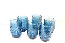 Cocktail-und Martinigläser aus Glas