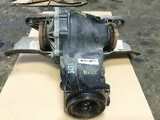 05-08 AUDI A4 B7 AWD REAR DIFFERENTIAL DIFF CARRIER 168K M