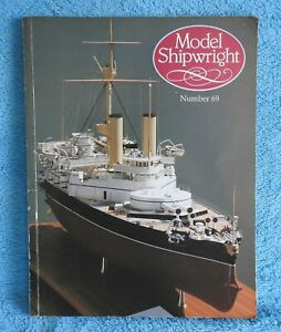 Model Shipwright - number 69