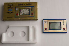 Vintage Nintendo Game & Watch FIRE FR-27 boxed