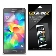 4X Ezguardz Lcd Screen Protector Hd 4X For Samsung Galaxy Grand Prime Sm-G530H