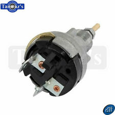 59-65 for GM models 1 spd SINGLE SPEED Windshield Wiper Motor Switch - Dynacorn