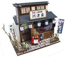 Billy Doll House Kit Shibamata Eel Shop 8833 C183
