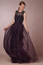 Needle & Thread Mariel Dress Size 8 NEW Anthropologie MSRP: $390
