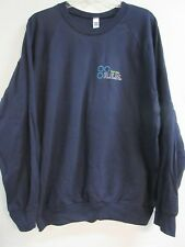 NEW - R.E.M. REM 2004 TOUR SWEATSHIRT CONCERT MUSIC BAND SHIRT 2XL / X X LARGE