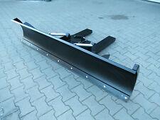 Schneeschild Schneepflug für Gabelstapler 200cm Räumschild Radlader Stapler 2m