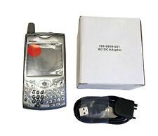 Palm One Verizon Treo 650 Cell Smartphone Silver qwerty bluetooth 3G Grade B