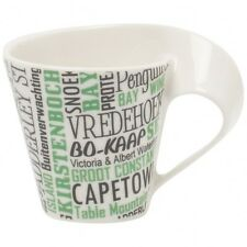 Villeroy & and Boch Newwave Caffe Cape Town Espresso Cup NWL NEW WAVE 0.08l