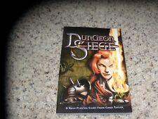 Dungeon Siege PC Manual