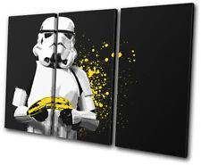 Star Wars Pop Art Decorative Posters & Prints