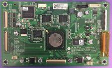 Lg Plasma Screen Logic Board  EBR54863601 EAX54875301 Rev:L (ref N800)