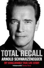 Total Recall, Schwarzenegger, Arnold, New, Paperback
