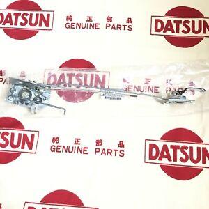 DATSUN 1200 4-D Sedan / Ute Front Door Lock LH (For Nissan Sunny B110 B120 B122)